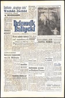 Dziennik Bałtycki, 1961, nr 29