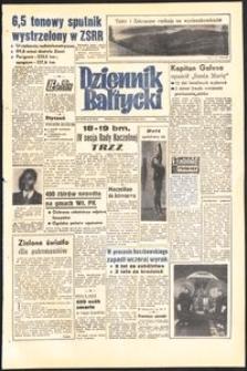 Dziennik Bałtycki, 1961, nr 31