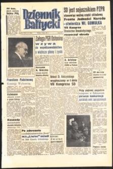 Dziennik Bałtycki, 1961, nr 32