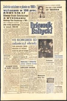 Dziennik Bałtycki, 1961, nr 34