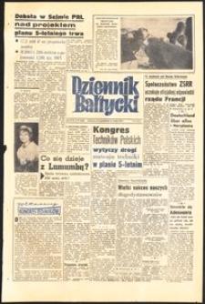 Dziennik Bałtycki, 1961, nr 37