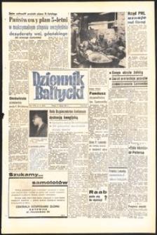 Dziennik Bałtycki, 1961, nr 41