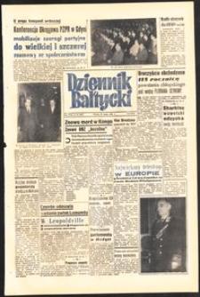 Dziennik Bałtycki, 1961, nr 44