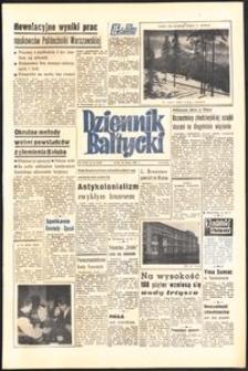 Dziennik Bałtycki, 1961, nr 45