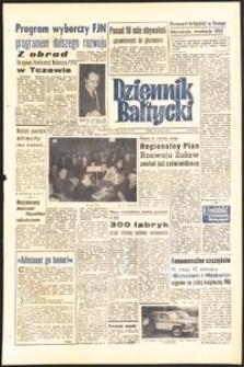 Dziennik Bałtycki, 1961, nr 47