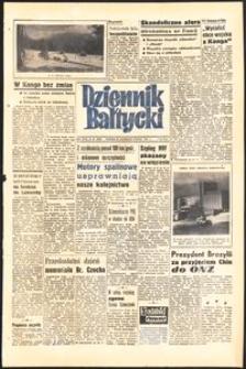 Dziennik Bałtycki, 1961, nr 49