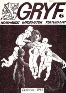 Gryf 1983, czerwiec