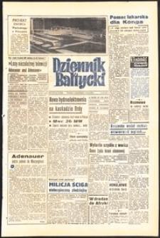 Dziennik Bałtycki, 1961, nr 55