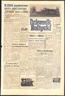 Dziennik Bałtycki, 1961, nr 59