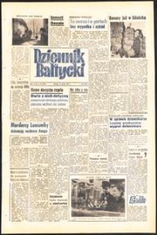 Dziennik Bałtycki, 1961, nr 62