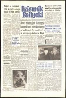 Dziennik Bałtycki, 1961, nr 75