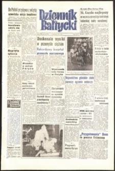 Dziennik Bałtycki, 1961, nr 81