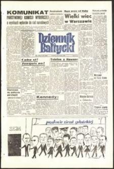Dziennik Bałtycki, 1961, nr 94