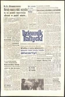 Dziennik Bałtycki, 1961, nr 109