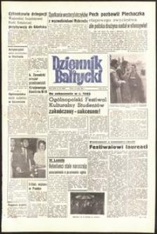 Dziennik Bałtycki, 1961, nr 111