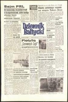 Dziennik Bałtycki, 1961, nr 116