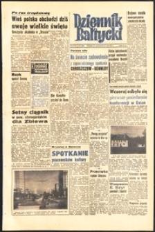 Dziennik Bałtycki, 1961, nr 121