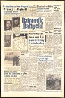 Dziennik Bałtycki, 1961, nr 122