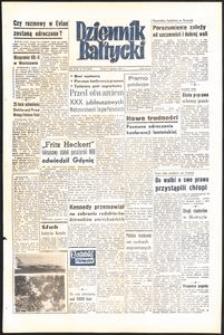 Dziennik Bałtycki, 1961, nr 137