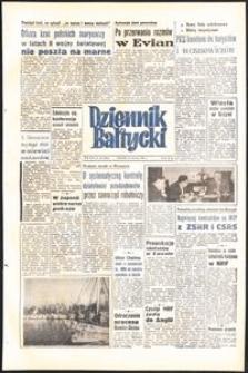 Dziennik Bałtycki, 1961, nr 142