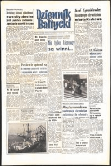 Dziennik Bałtycki, 1961, nr 145