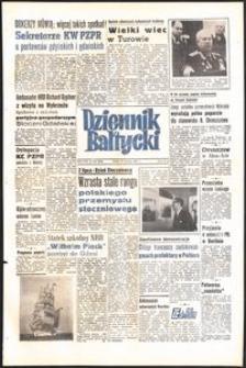 Dziennik Bałtycki, 1961, nr 149