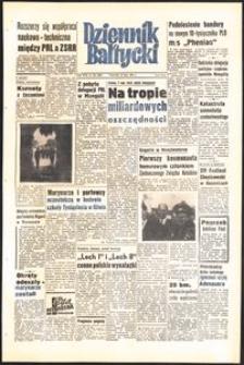 Dziennik Bałtycki, 1961, nr 166