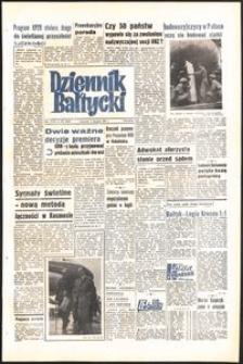 Dziennik Bałtycki, 1961, nr 184