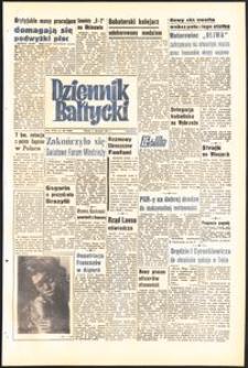 Dziennik Bałtycki, 1961, nr 185