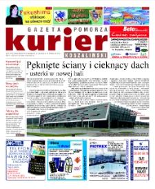 Kurier Koszaliński Gazeta Pomorza, 2012, nr 5