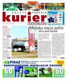 Kurier Koszaliński Gazeta Pomorza, 2012, nr 6