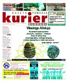 Kurier Słupski Gazeta Pomorza, 2012, nr 7