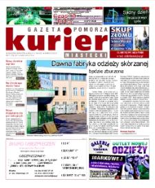 Kurier Miastecki Gazeta Pomorza, 2012, nr 3