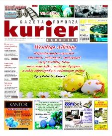 Kurier Lęborski Gazeta Pomorza, 2012, nr 7