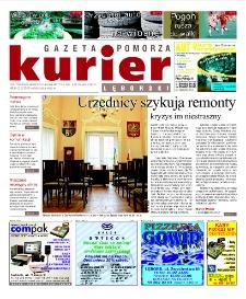 Kurier Lęborski Gazeta Pomorza, 2012, nr 6
