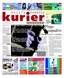 Kurier Lęborski Gazeta Pomorza, 2012, nr 5