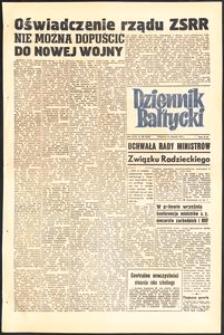 Dziennik Bałtycki, 1961, nr 208