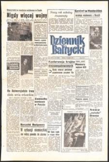 Dziennik Bałtycki, 1961, nr 210