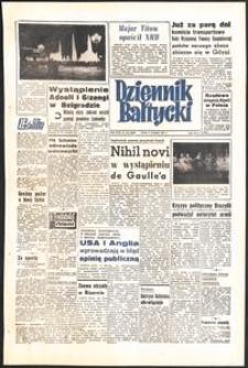 Dziennik Bałtycki, 1961, nr 213