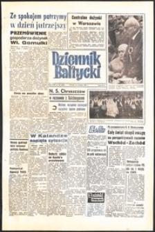 Dziennik Bałtycki, 1961, nr 218
