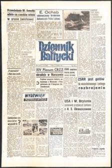 Dziennik Bałtycki, 1961, nr 219