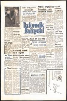 Dziennik Bałtycki, 1961, nr 227