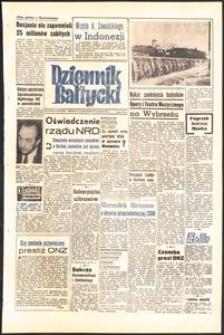 Dziennik Bałtycki, 1961, nr 229