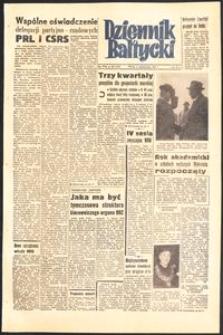 Dziennik Bałtycki, 1961, nr 236