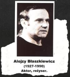 Alojzy Błaszkiewicz