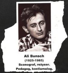 Ali Bunsch [1]