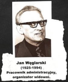 Jan Węglarski