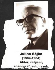 Julian Sójka [1]
