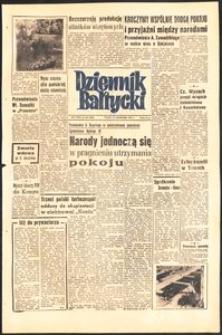 Dziennik Bałtycki, 1961, nr 242