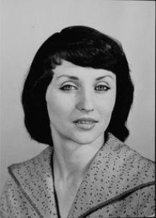 Elżbieta Borowiec